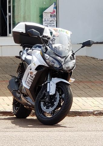 Kawasaki Ninja 1000 - 2013