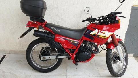 Nx200 - 1996