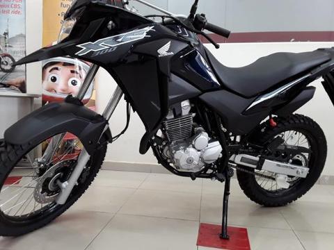 XRE 300 ABS 0-km - Financiada / Cartão 10X / Consrcio Honda - Zap * *Imperdível! - 2019