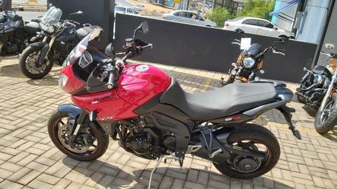 Moto triumph 1050 - 2015