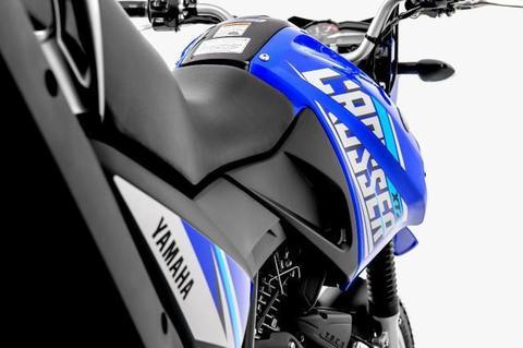 Yamaha XTZ 150 Crosser 150 ABS 2019 - 2019