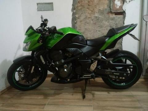 Z750 2011 - 2011