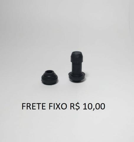 Reparo pinça de Freio / Elimina Folga Barunlho