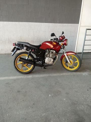 Cbx 200 - 2000