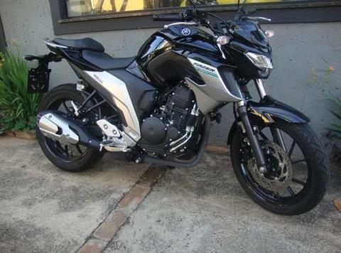 Yamaha - Fazer 250 ABS - 2019