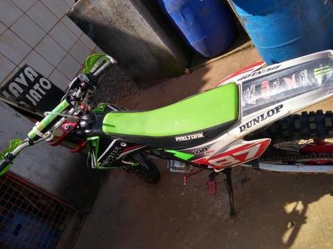 Moto de Tilha XRE 300 - 2013