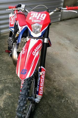 Gasgas ec 250 2t - 2012