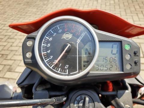 Dafra Next 250 cilindradas - 2013