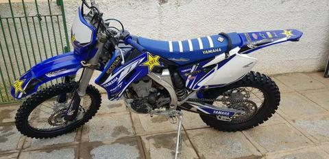 Vendo WR 450 - 2007