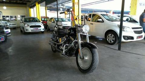 Harley-Davidson Fat Boy Flstf 2012/2012 - 2012