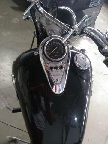 Kawasaki vulcan 500cc - 1998
