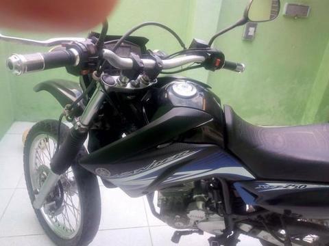 Lander 250 - 2011