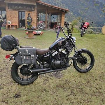 Virago 250+ - 1997