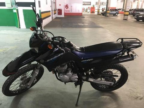 Lander xtz 250 cc - 2008