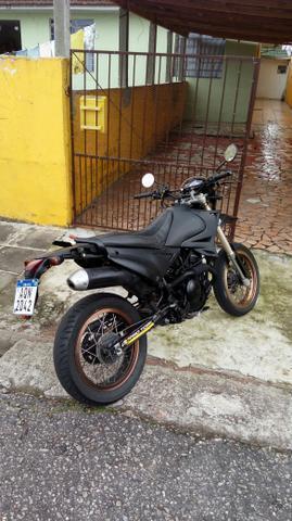 STX 250cc Motard ano 2008 - 2008