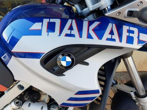 Bmw gs 650 Dakar - 2005