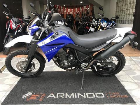 Yamaha XT 660 2014 - 2014