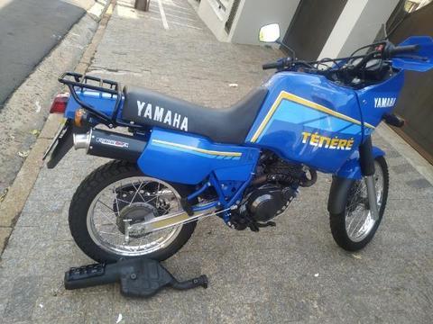 XT 600 Teneré 91 - 1991