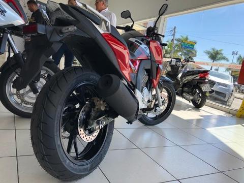 CB Twister 250 Zero KM - 2019