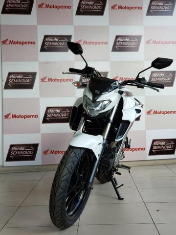 Yamaha Fazer 250 - 2017