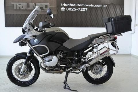 R 1200 GS Adventure - 2009