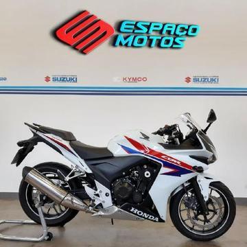 Honda cbr 500 r - 2014