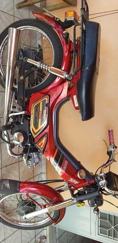 Moto Shineray 50cc - 2010
