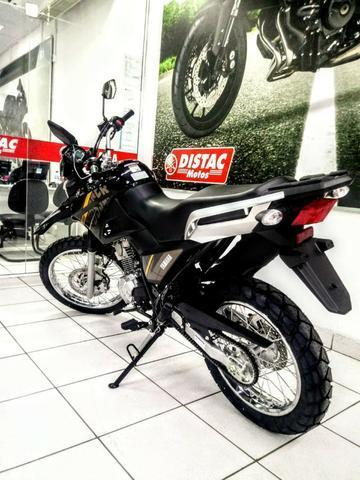 Nova Crosser Z 150cc ABS!!A Trail mais econômica e confortável da categoria!! - 2019