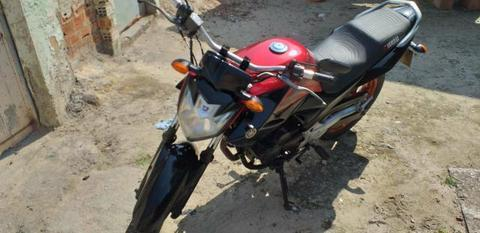 Fazer 250 cc - 2011