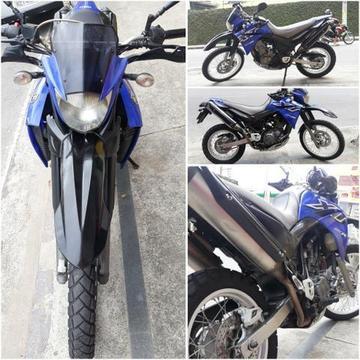 Xt 660 r 06/06 - 2006