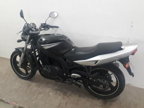 Suzuki gs 500 - 2009 - 2009