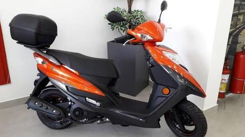 Moto ZERO KM - 2019
