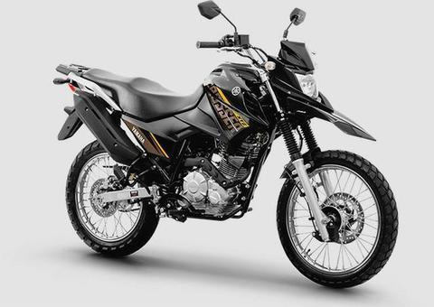 Crosser 150 Z ou S ABS - 2019